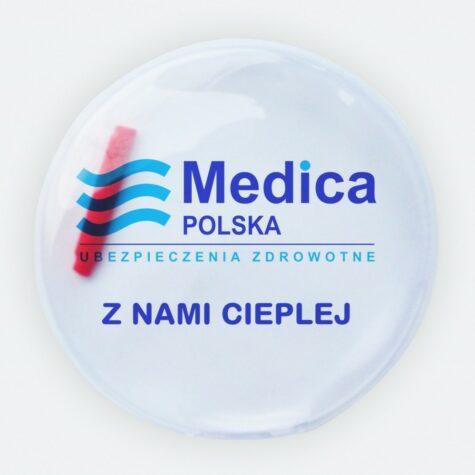 KOŁO MEDICA POLSKA